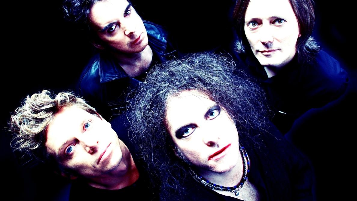 The Cure actuarán en Barcelona el 26 de noviembre de 2016
