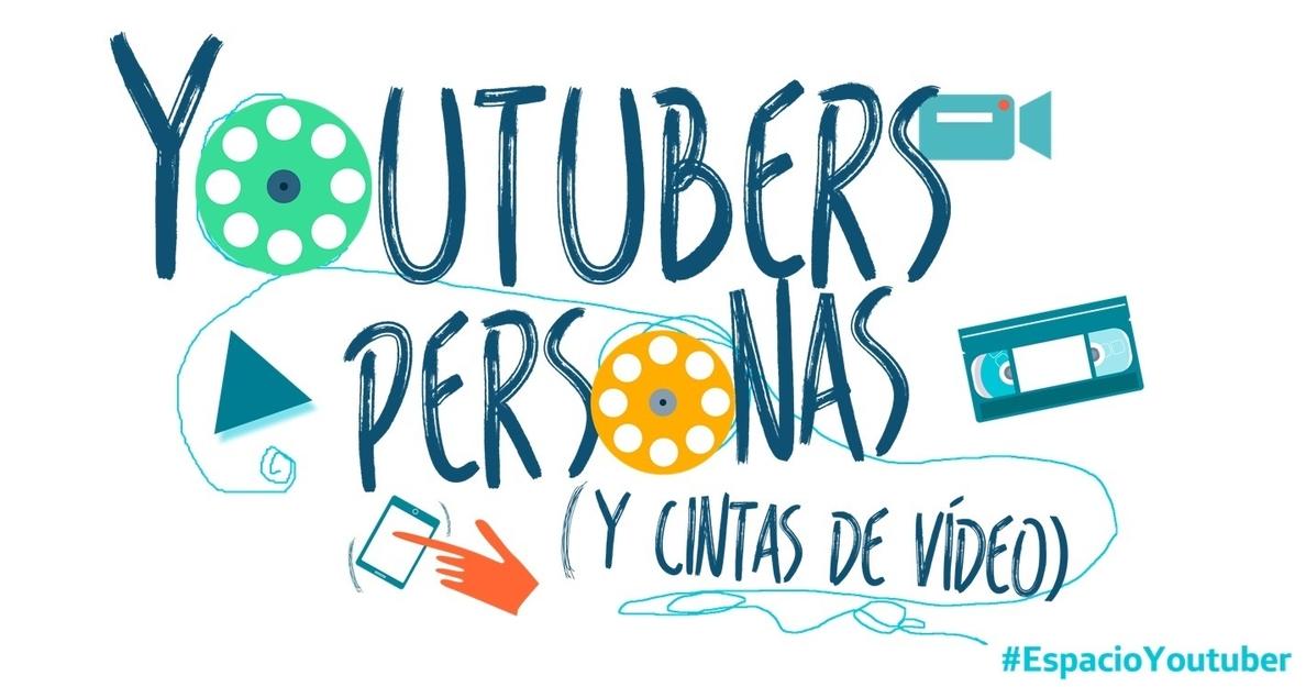 »Youtubers» debatirán este sábado en Espacio Fundación Telefónica sobre arquetipos de género en Internet