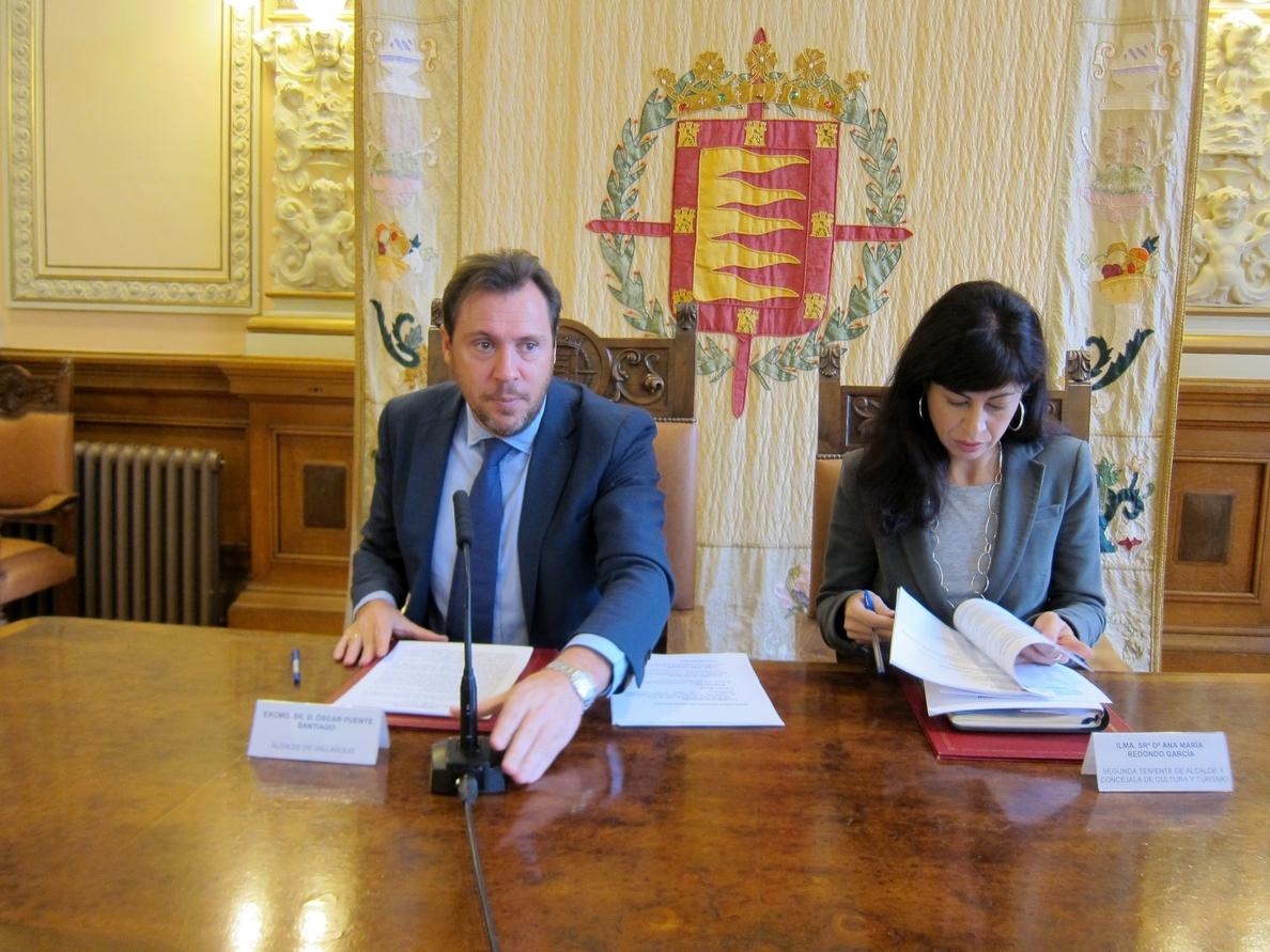 AMP.El Ayuntamiento de Valladolid se ahorraría 130.000 euros al año si suprime la indemnización por asistencia a pleno