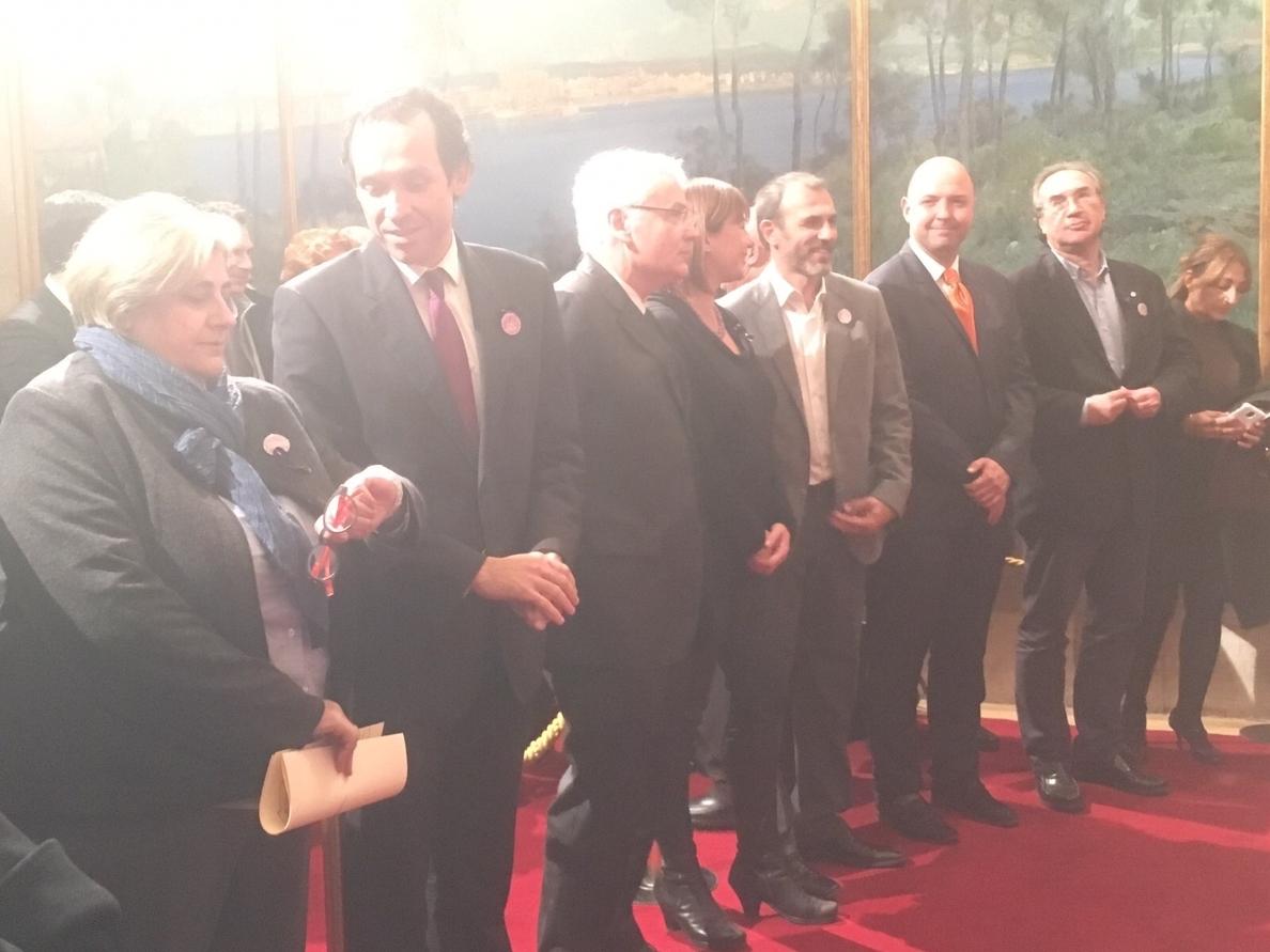 Baleares firma su reingreso en el IRL tras el «vínculo institucionalmente perdido»