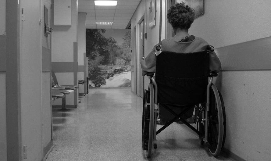 Cerca del 50% de los delitos de odio conocidos por la Policía en 2015 tienen que ver con la discapacidad
