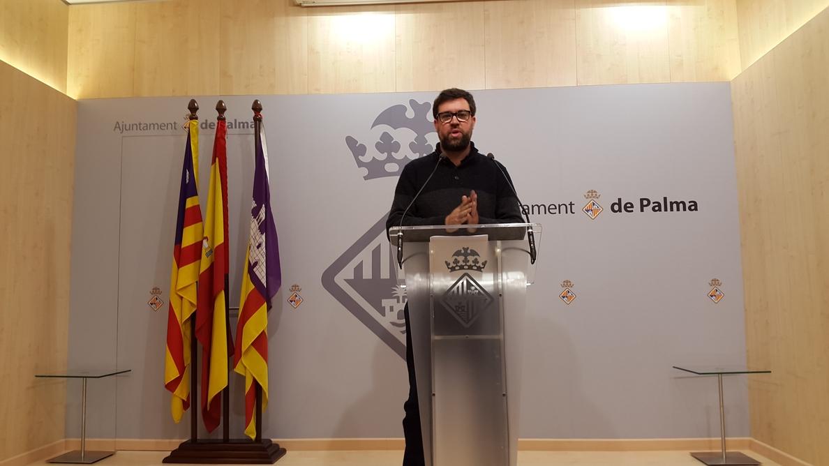 Cort destinará 450.000 euros a la captación de pisos de Palma Habitada y a subvenciones para desahuciados