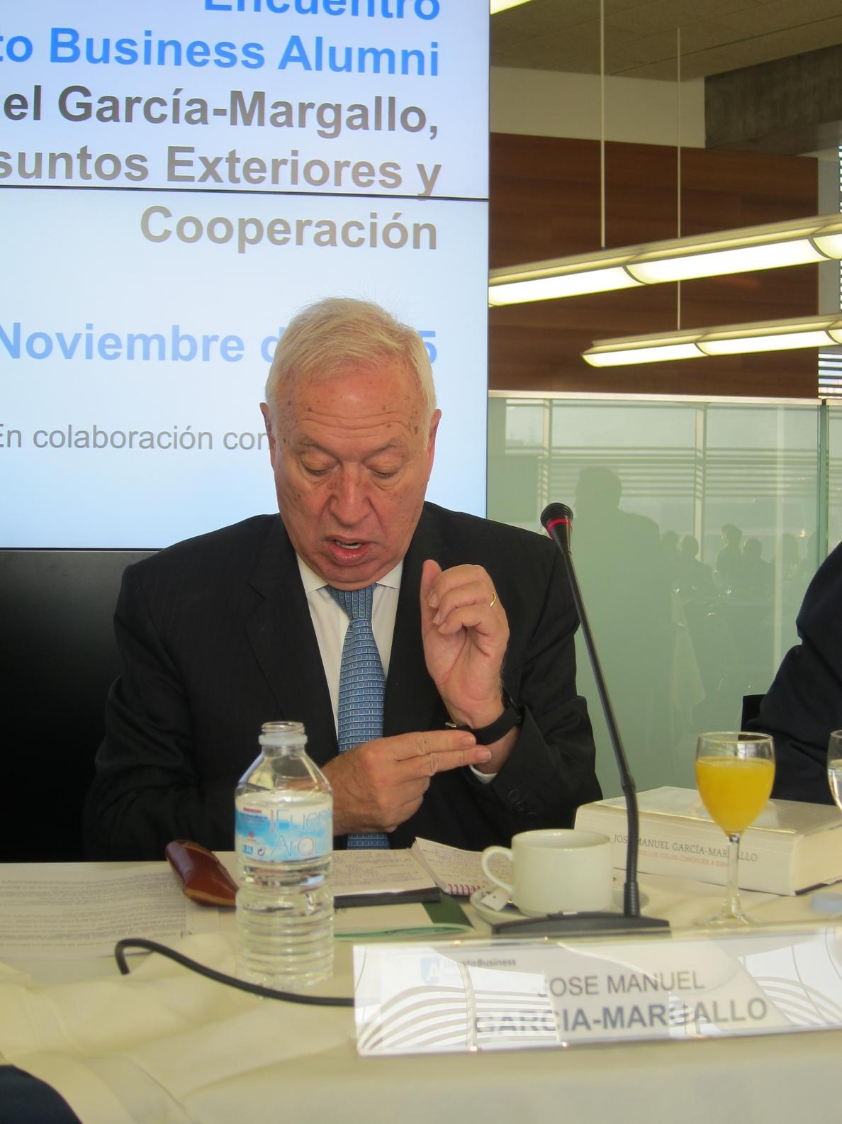 España inaugura con tres millones de euros el fondo europeo para apoyar la paz en Colombia