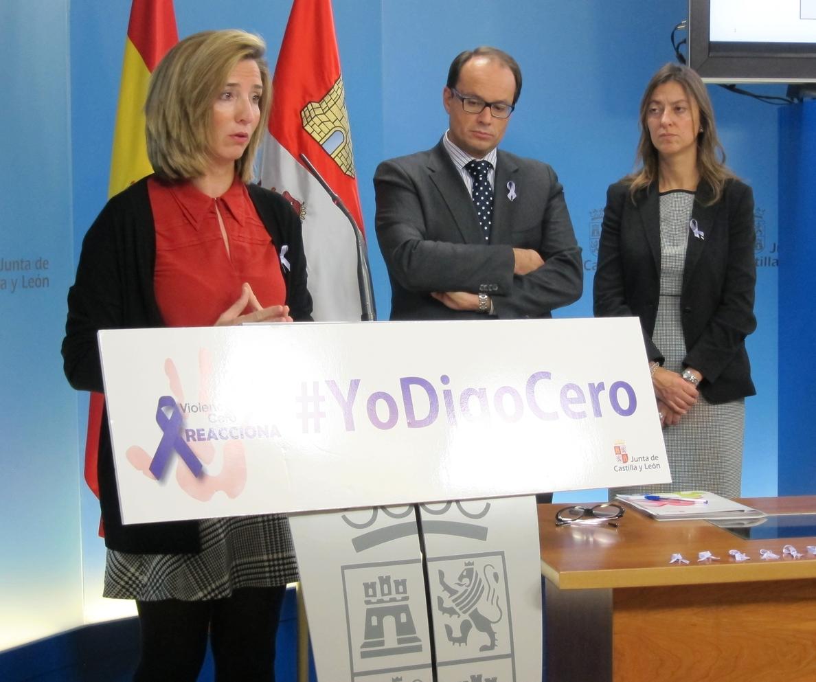 Familia confía en la implantación total del modelo »Violencia Cero» contra el maltrato a la mujer en 2016