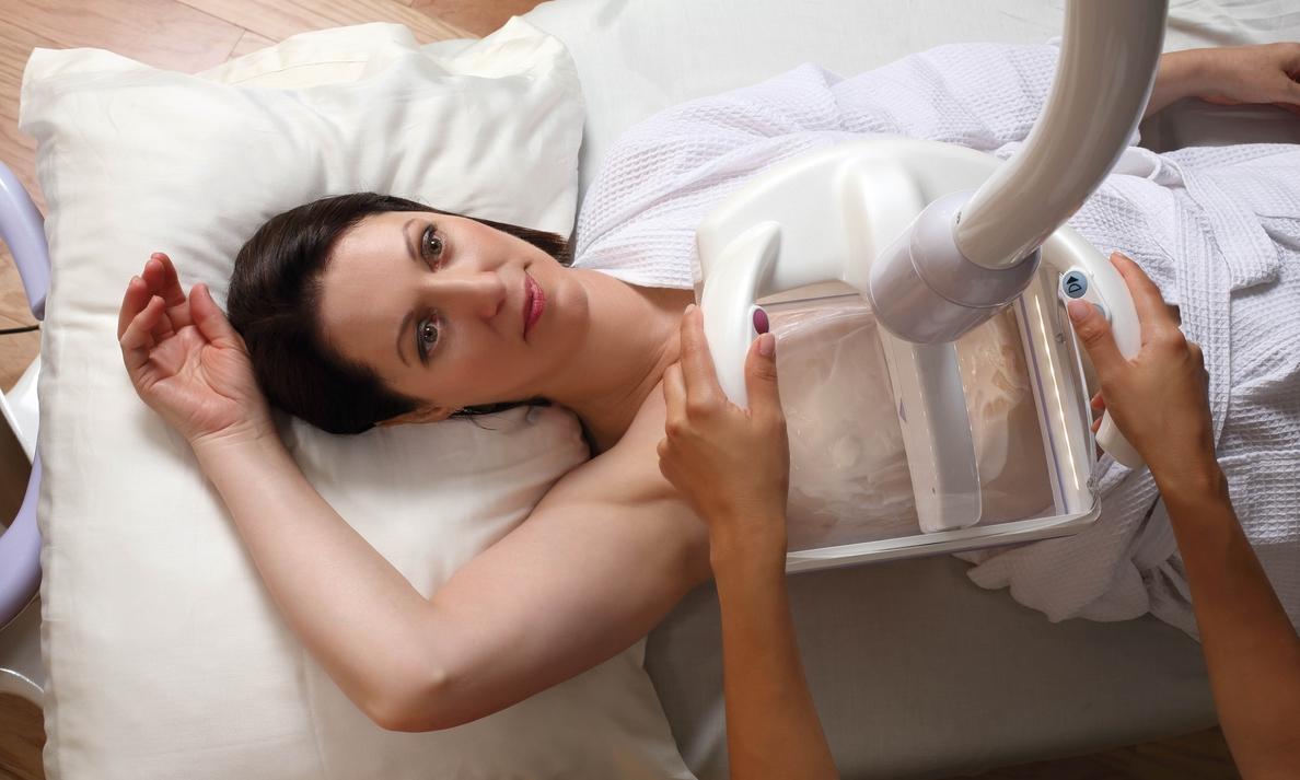 GE Healthcare lanza su tecnología de ultrasonidos ABUS, para localizar tumores en mamas densas