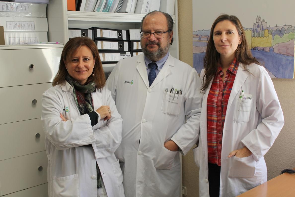 Cerca de 500 profesionales se dan cita desde el jueves en Toledo en el III Congreso de Oncología Médica y Farmacia