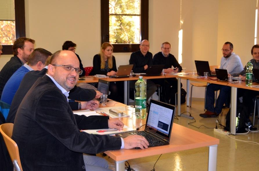 Investigadores de la UCLM participan en el desarrollo de una pila de combustible de nueva generación