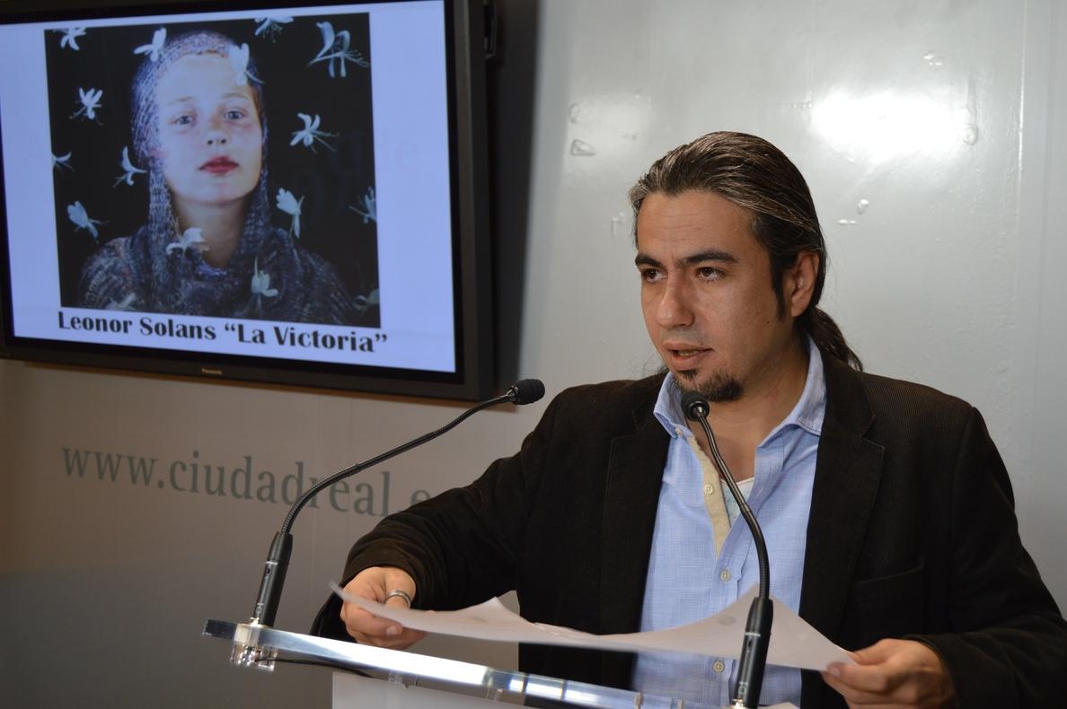 Leonor Solans se alza con el XXIV Premio López Villaseñor de Artes Plásticas con la obra »Victoria»