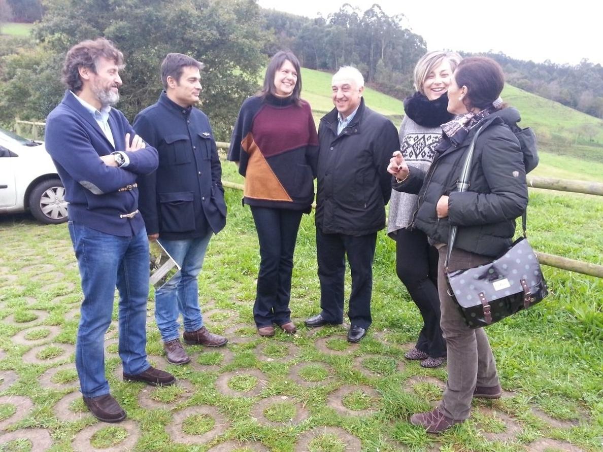 López Ares (PP) se opone a la eliminación de los ayuntamientos pequeños