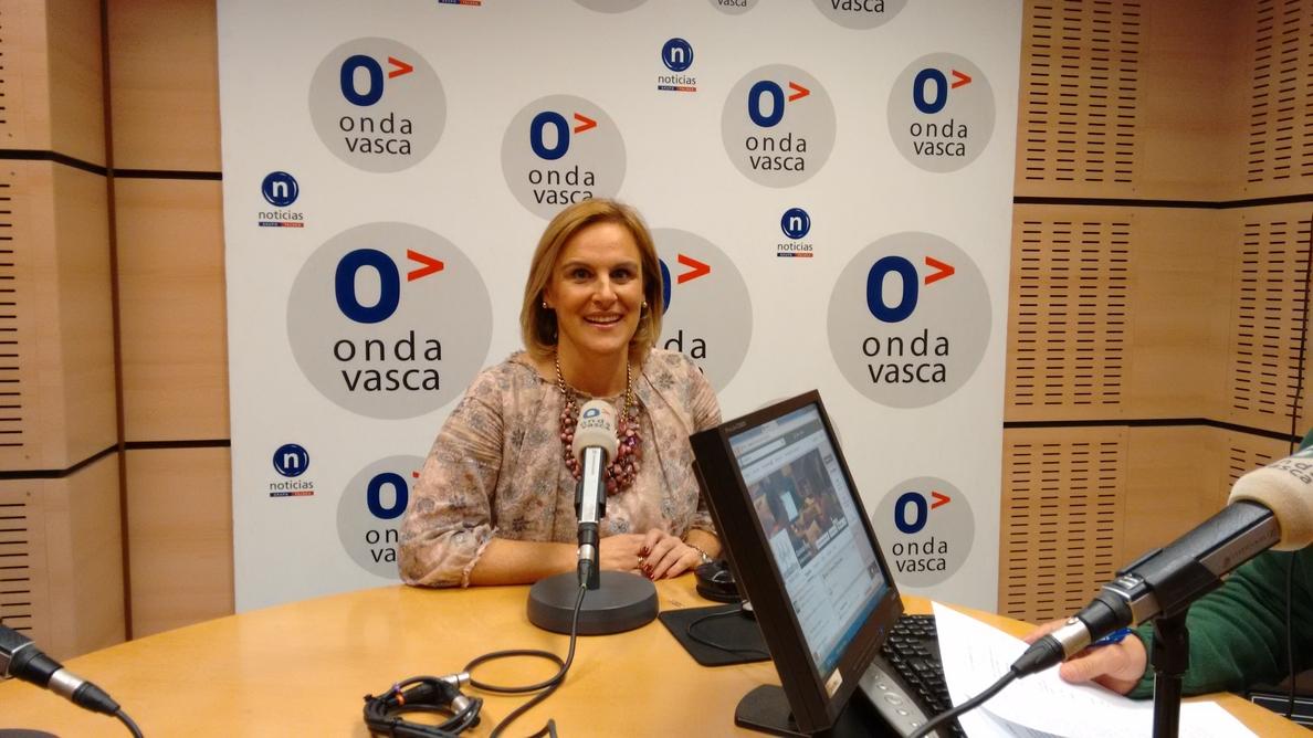 PNV espera que se busque «una salida intermedia» para lograr un acuerdo sobre el terrorismo yihadista en la Cámara vasca