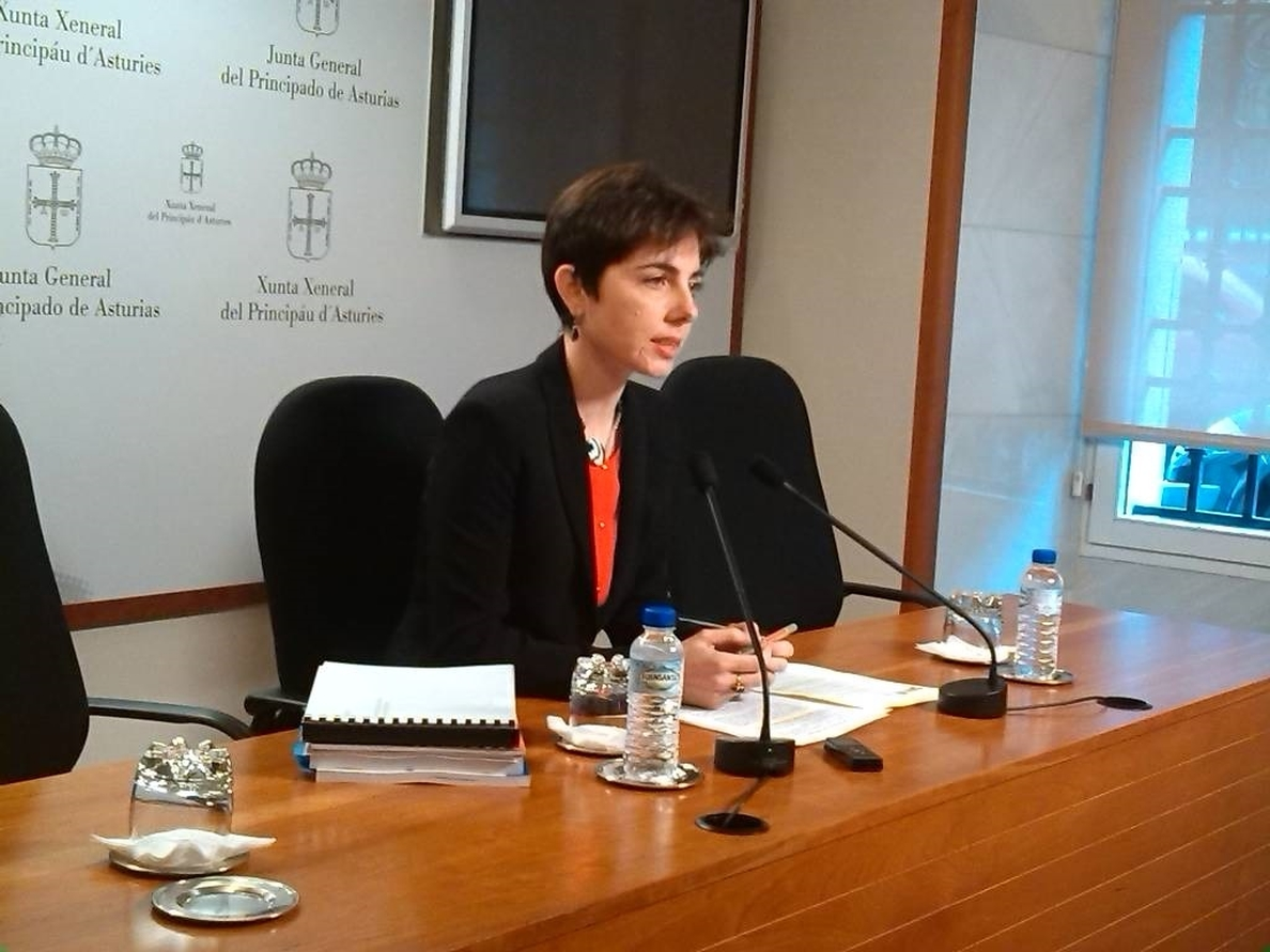 El PP dice que las cuentas son «sangrantes» para los asturianos