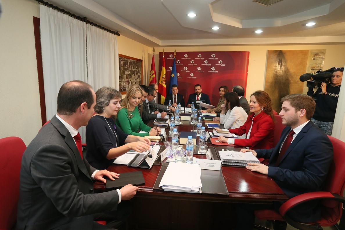 Page confirma que el segundo centro de salud de Azuqueca de Henares será una realidad a lo largo de la legislatura