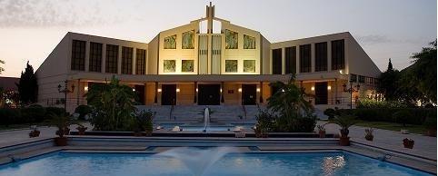 Parcemasa licita las obras para la construcción de seis nuevas tanatosalas en San Gabriel