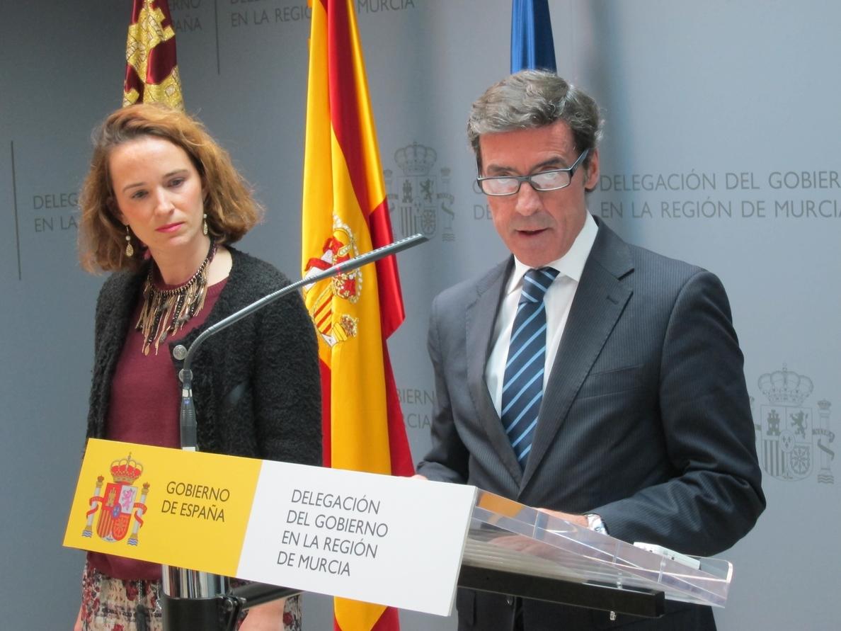 El censo en la Región estará compuesto por 1.031.728 electores, incluidos 27.934 residentes en el extranjero