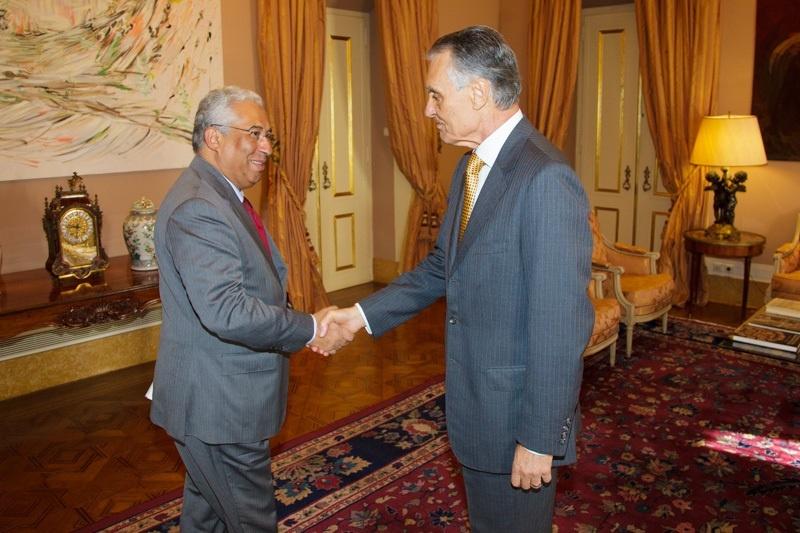 El presidente portugués designa primer ministro al socialista António Costa