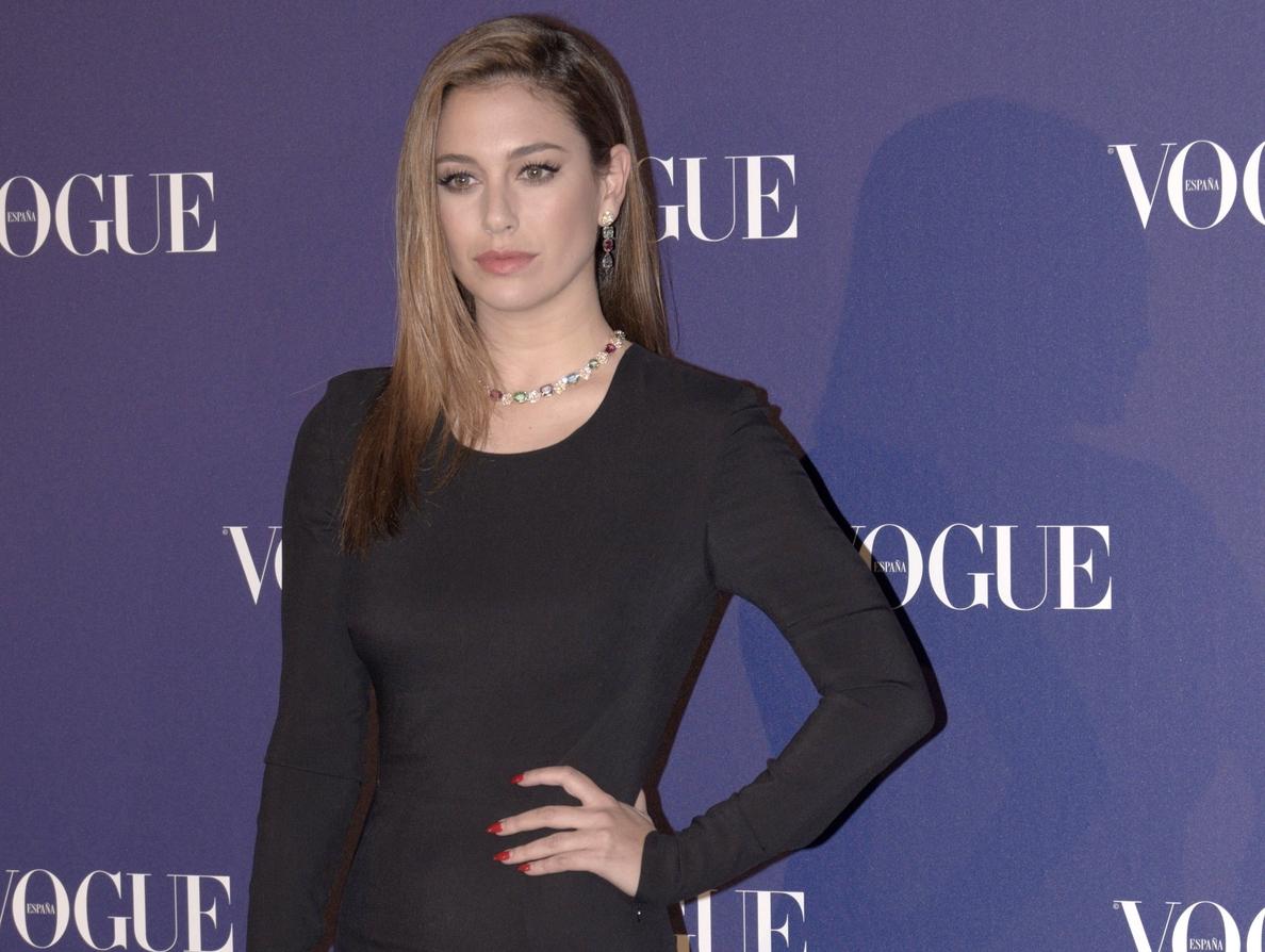 Los »Vogue Joyas» repletos de rostros conocidos