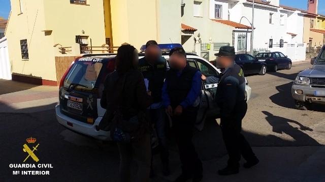 Dos detenidos en Quintanar por planificar el secuestr, agresión sexual y asesinato de una mujer homosexual