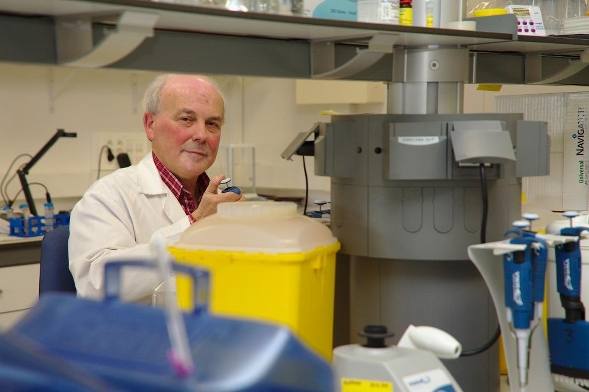 Investigadores de la Universidad y del HUCA desarrollan un anticuerpo que abre la puerta a terapias contra el cáncer
