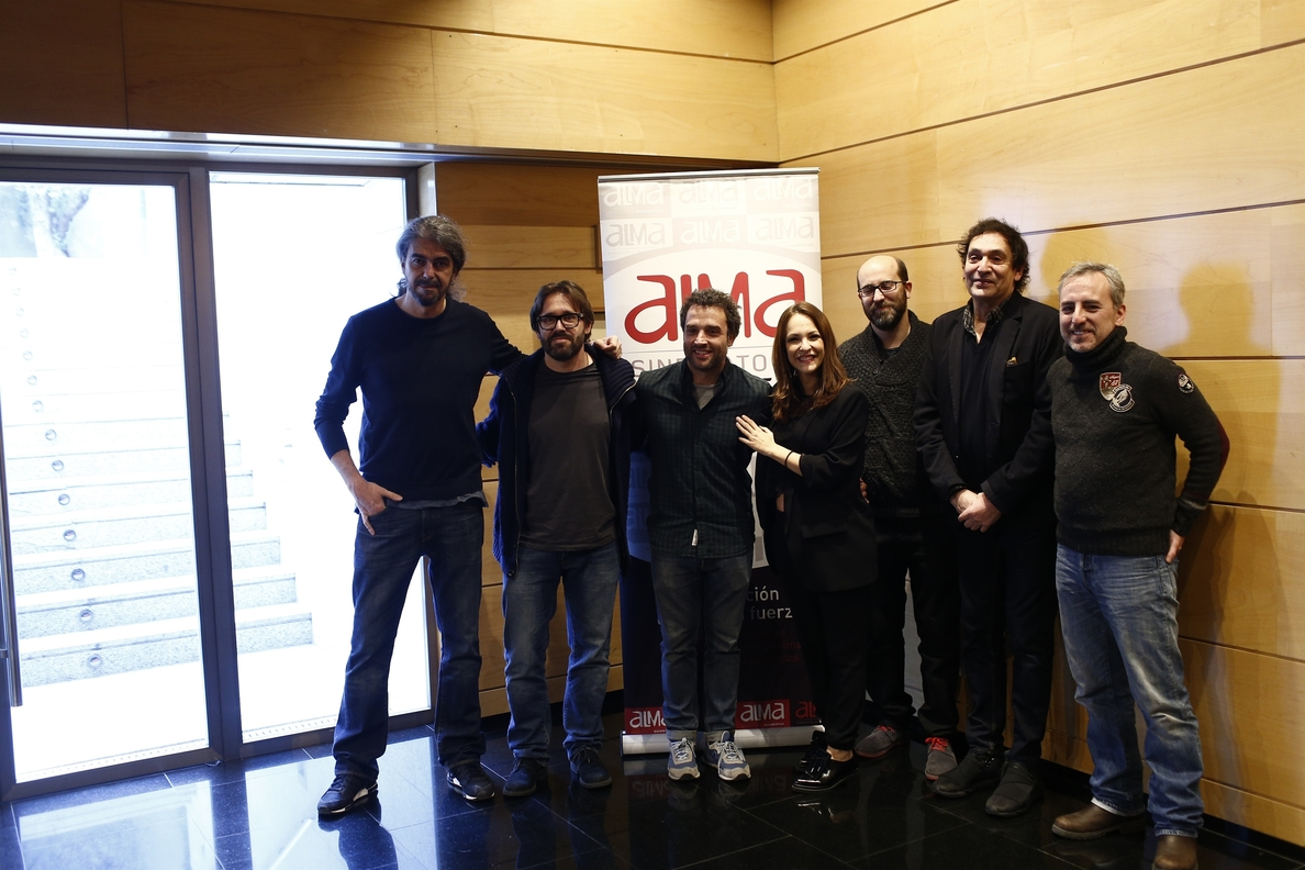 Los guionistas nominados a los Goya 2016 defienden su labor: «Es la base de la industria»