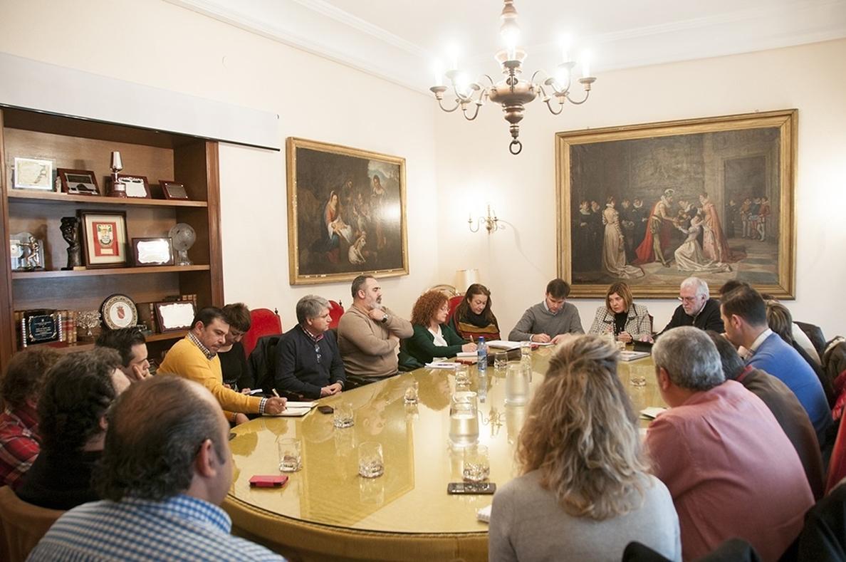 La Diputación de Cáceres impulsa la Red de Centros de Interpretación de la provincia para que puedan permanecer abiertos