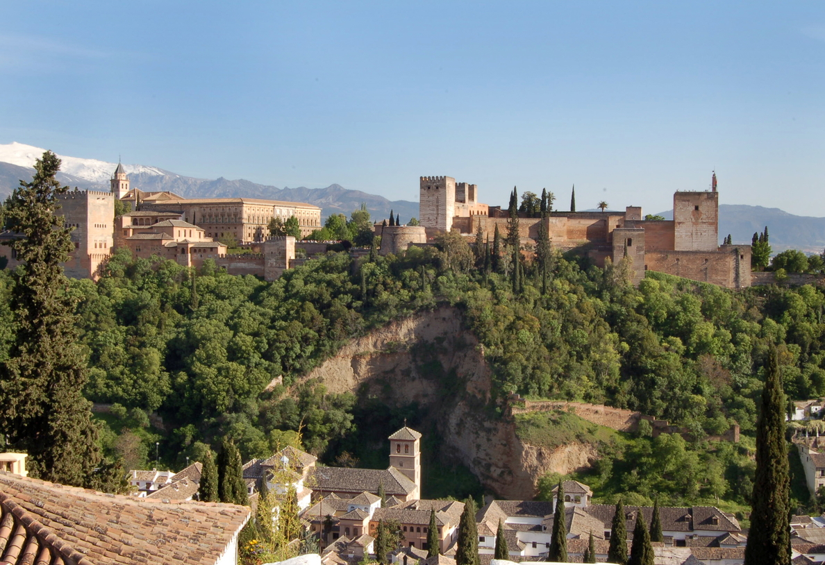 Tres princesas moras enamoradas, la historia de la torre de la Alhambra que ya puedes visitar