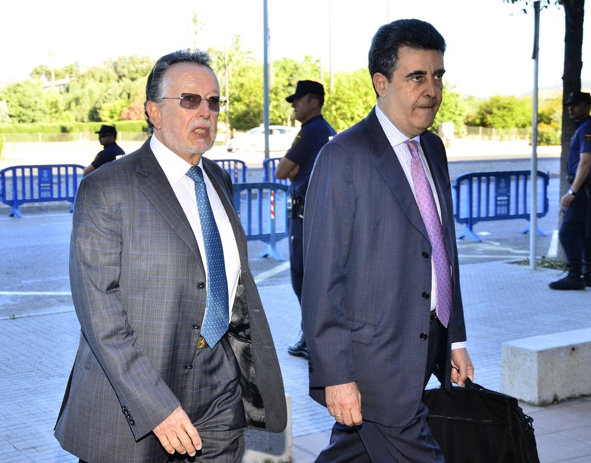 El juez cita a Alfonso Grau como investigado por delito electoral