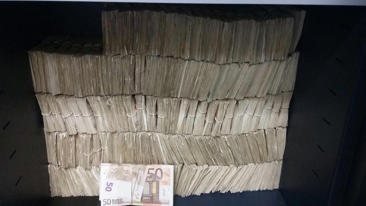 España ha perdido 6.200 millones de ingresos en IVA por el fraude fiscal