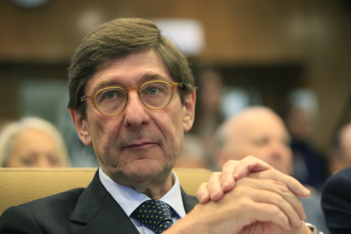 El juez pide a Bankia que confirme las provisiones que declaró tener en 2011