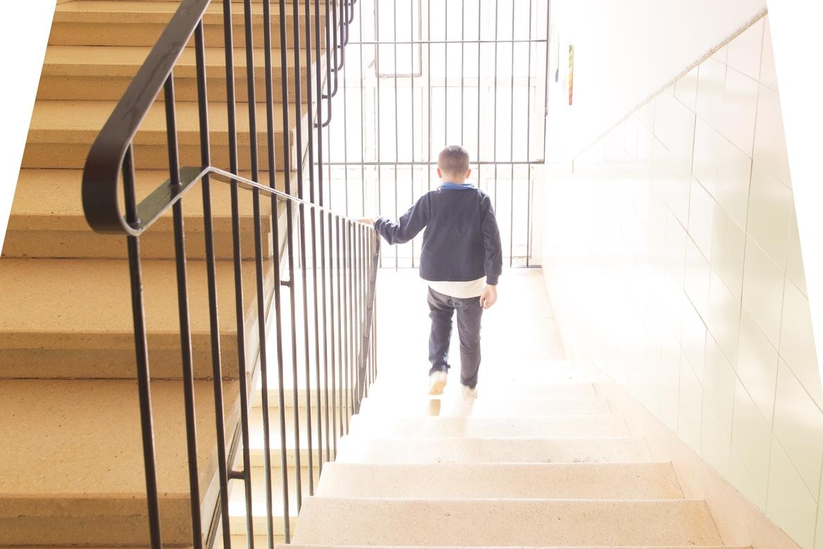 La Fiscalía insiste en que «buena parte» de los casos de »bullying» se archivan porque el infractor es menor de 14 años