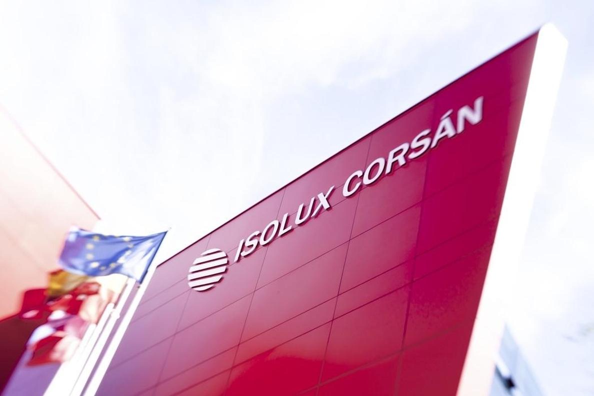 Isolux presenta un ERE para 535 trabajadores, el 35,6% del total