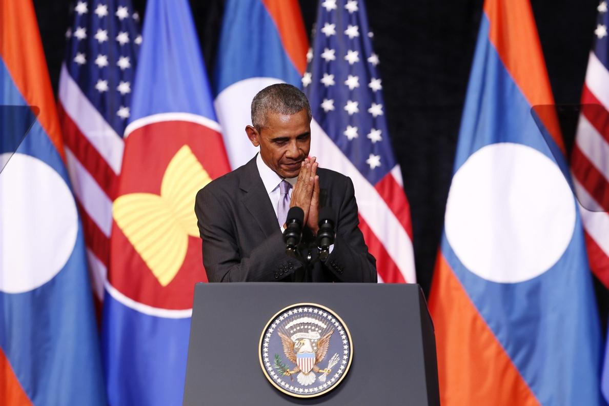 Obama propone endurecer las sanciones a Pyongyang tras el lanzamiento de misiles