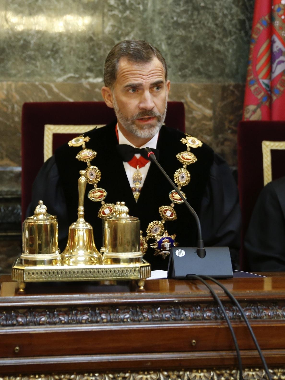 El Rey acudirá este martes a la misa funeral en memoria del duque de Medinaceli