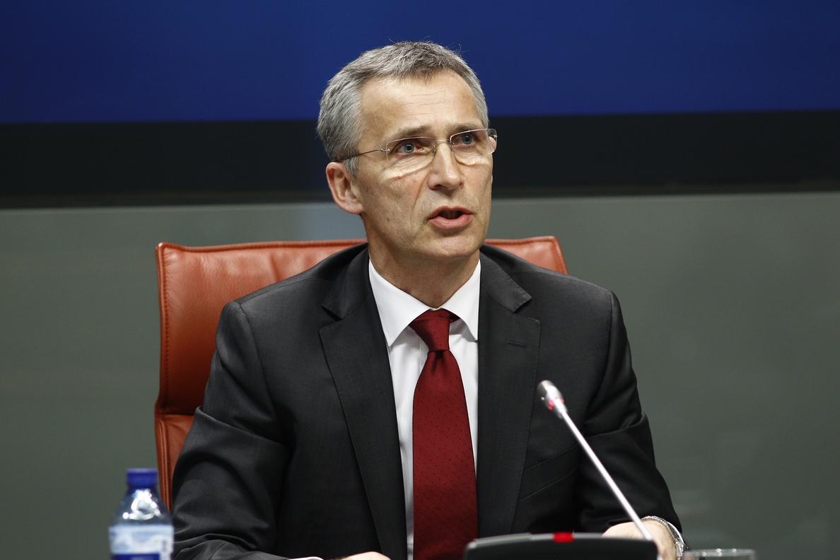 El secretario general de la OTAN y Erdogan se verán esta semana en Ankara