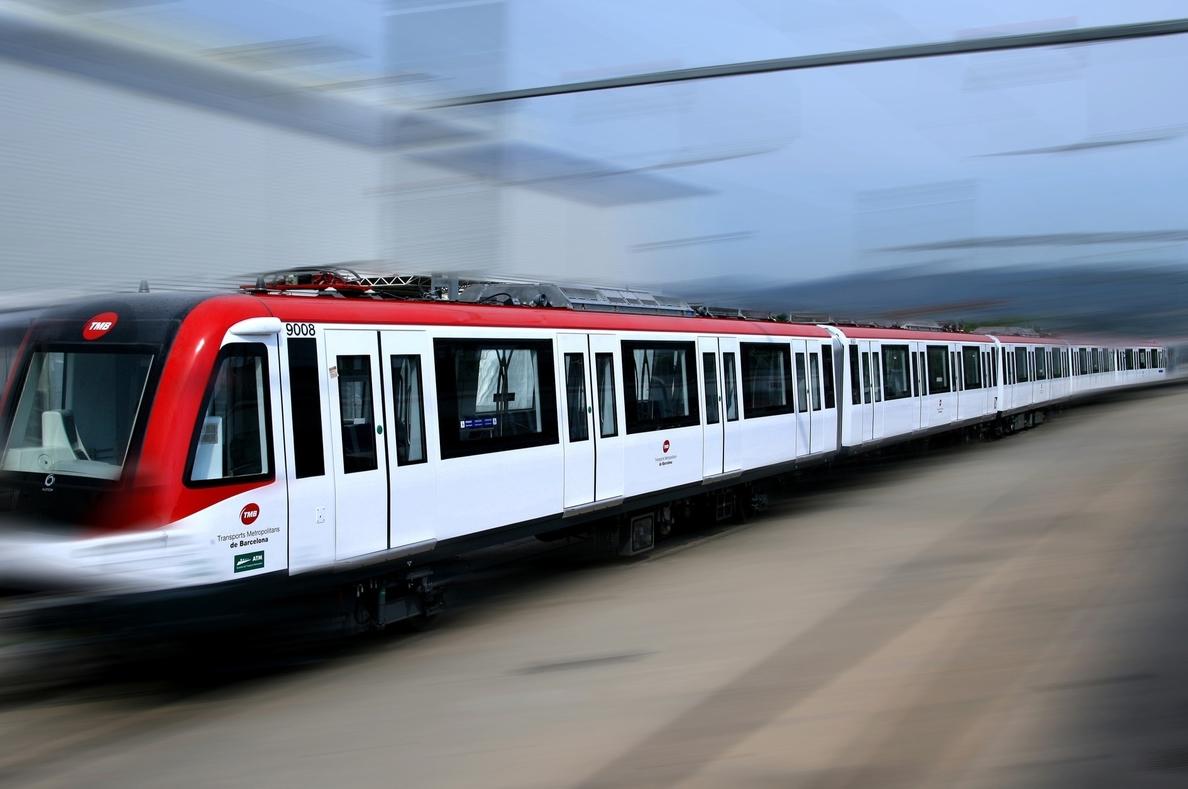 Alstom cree que la inestabilidad política no afectará al macrocontrato de Renfe