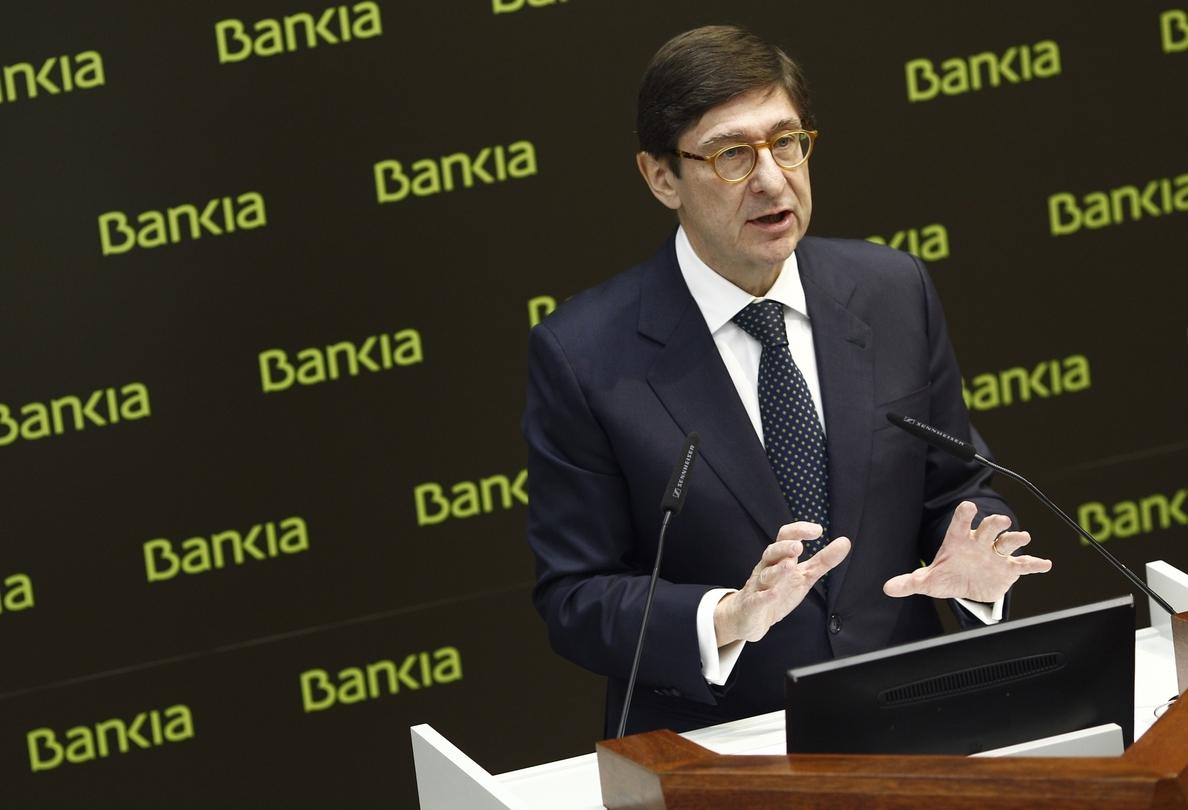 Bankia Fintech by Innsomnia acelerará más de 15 proyectos, frente a los 10 previstos inicialmente