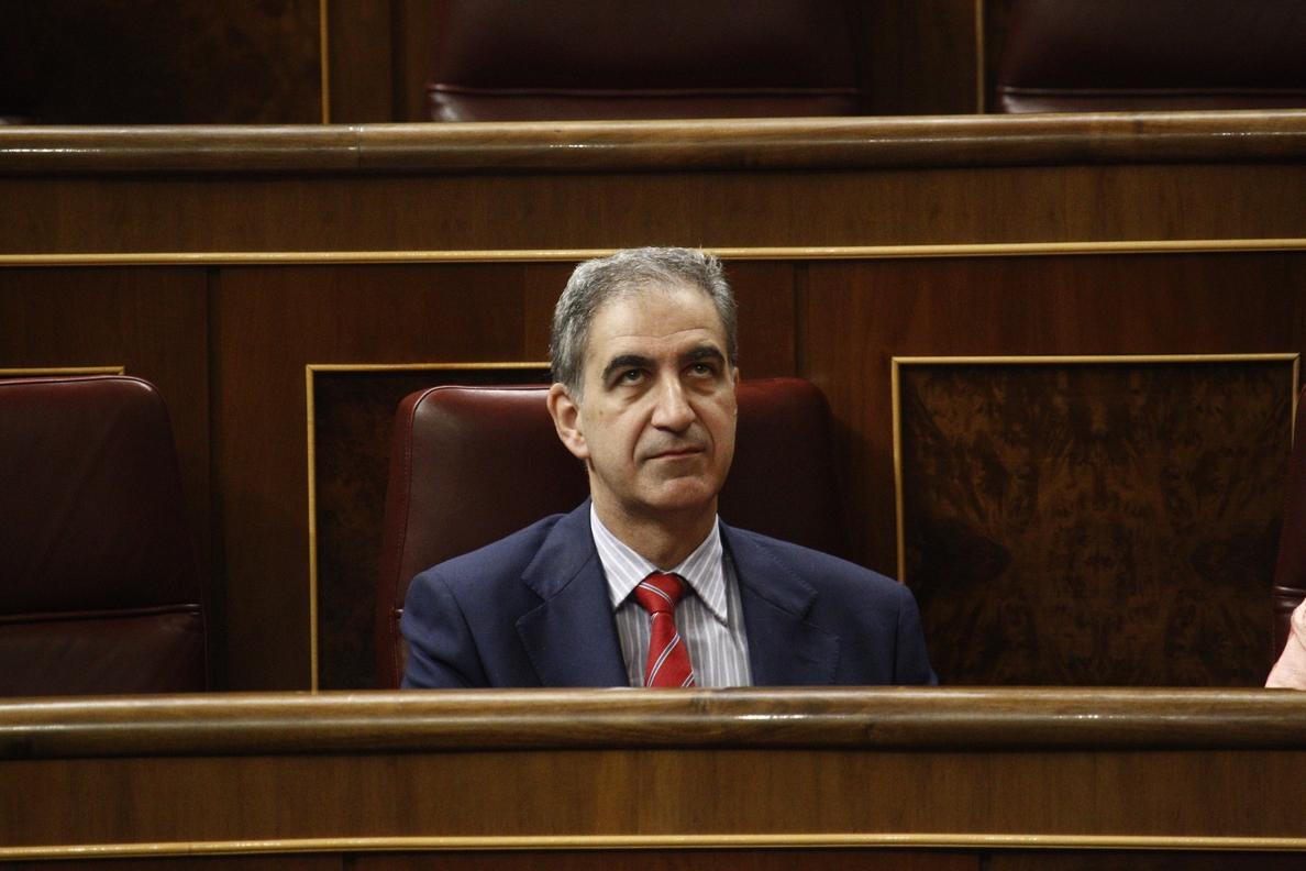 Constituidas las comisiones de Estatuto del Diputado y de Peticiones, las dos primeras de la XII Legislatura