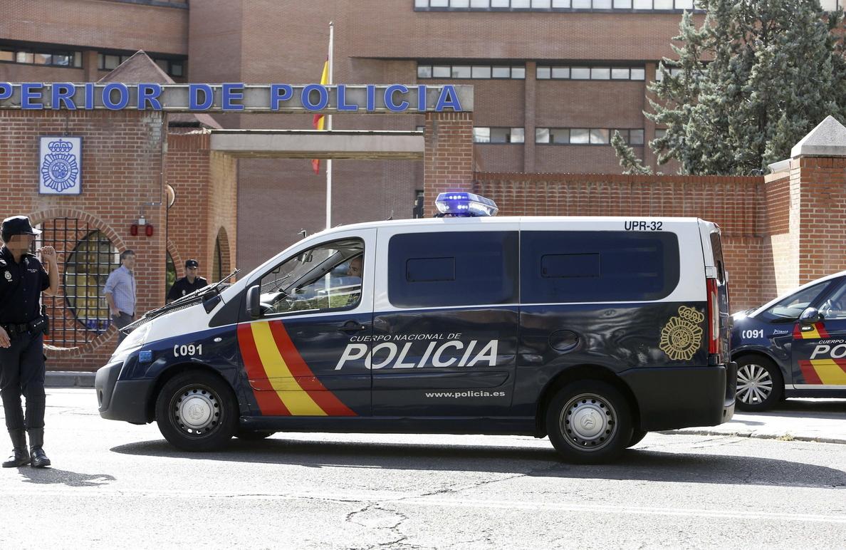 España ayuda a desmantelar una red de falsificación de moneda en Colombia