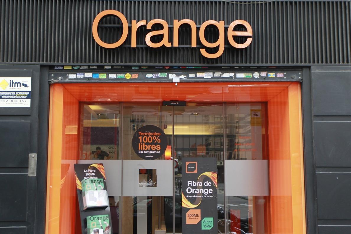 Orange prevé lanzar su servicio de banca móvil en España en 2018