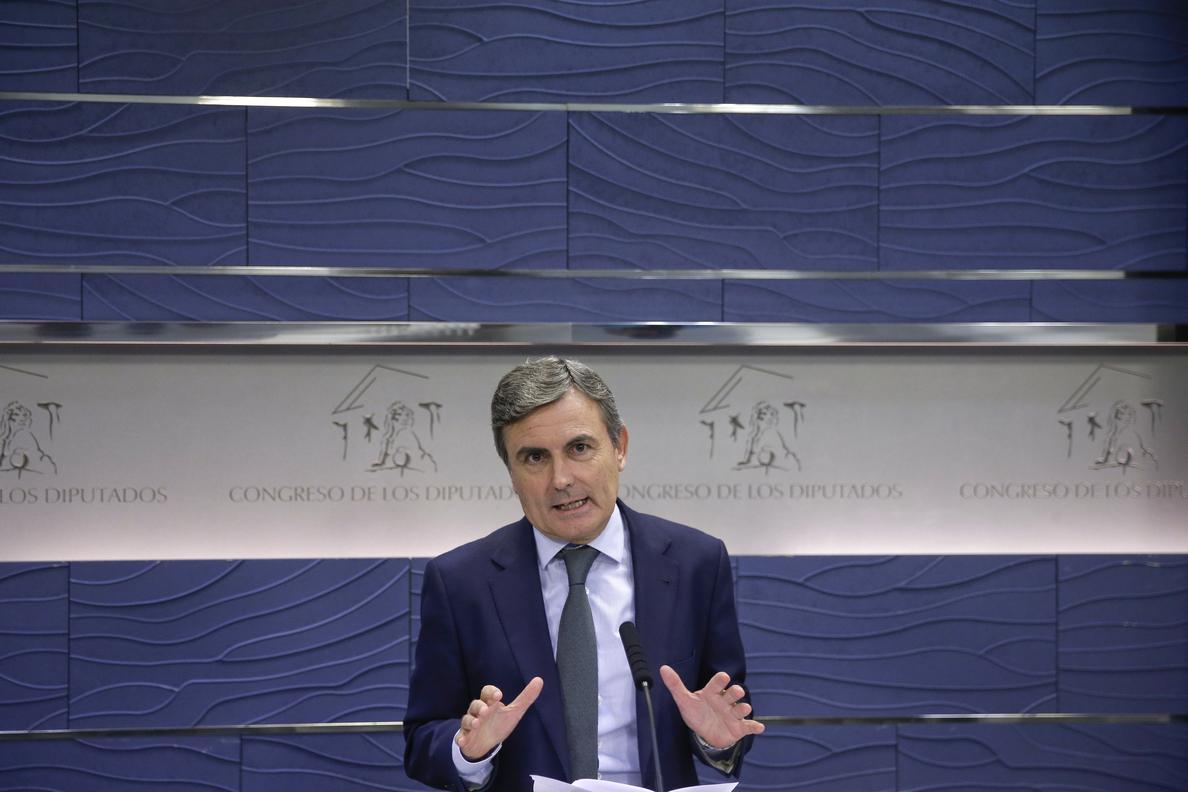 El PSOE urge a fijar la meta de déficit de las comunidades para poder hacer sus cuentas
