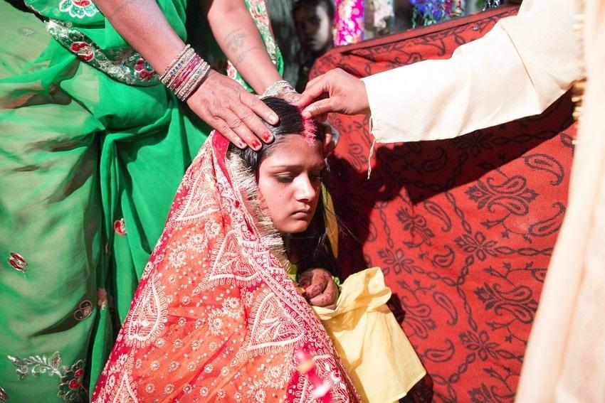 Plan International recuerda que 39.000 niñas son obligadas a diario a casarse y abandonar el colegio