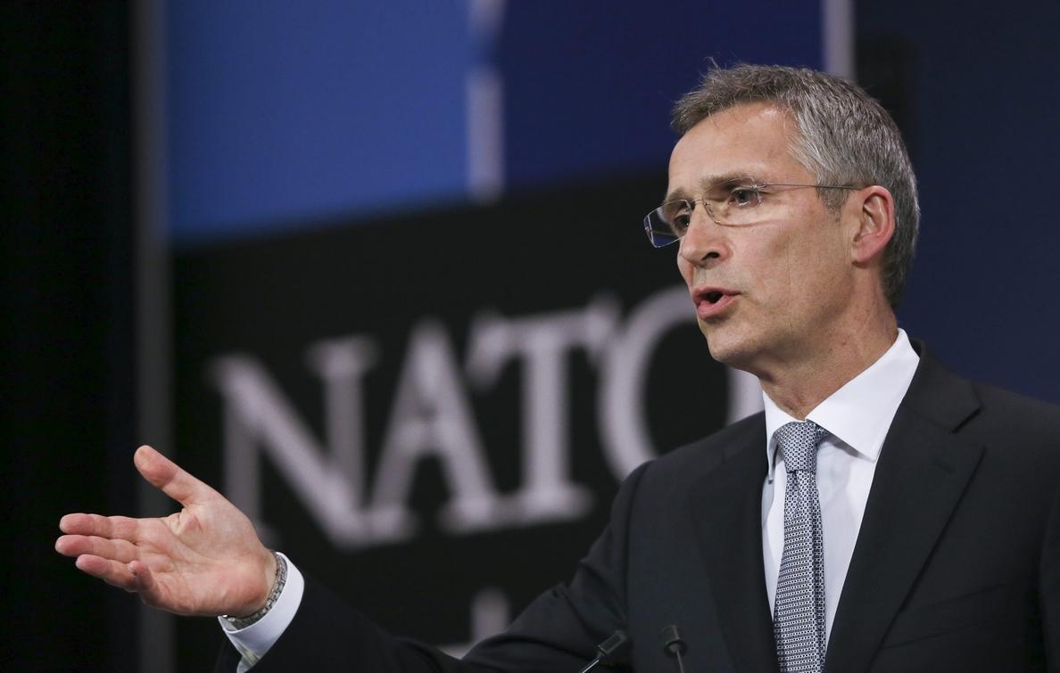 Stoltenberg llega a Tiflis para evaluar avances georgianos