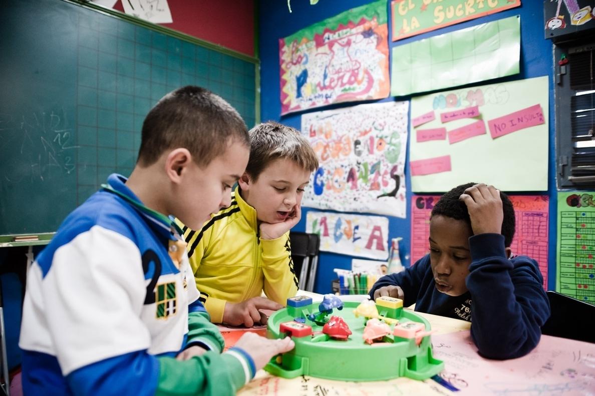 Unos 57 millones de niños en el mundo no tienen acceso a la educación primaria, según Save the Children y World Vision