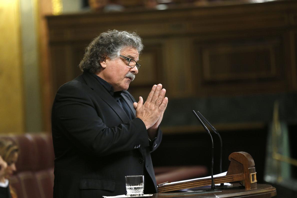 ERC acusa a Sánchez de «apartheid ideológico» al excluir a EH Bildu