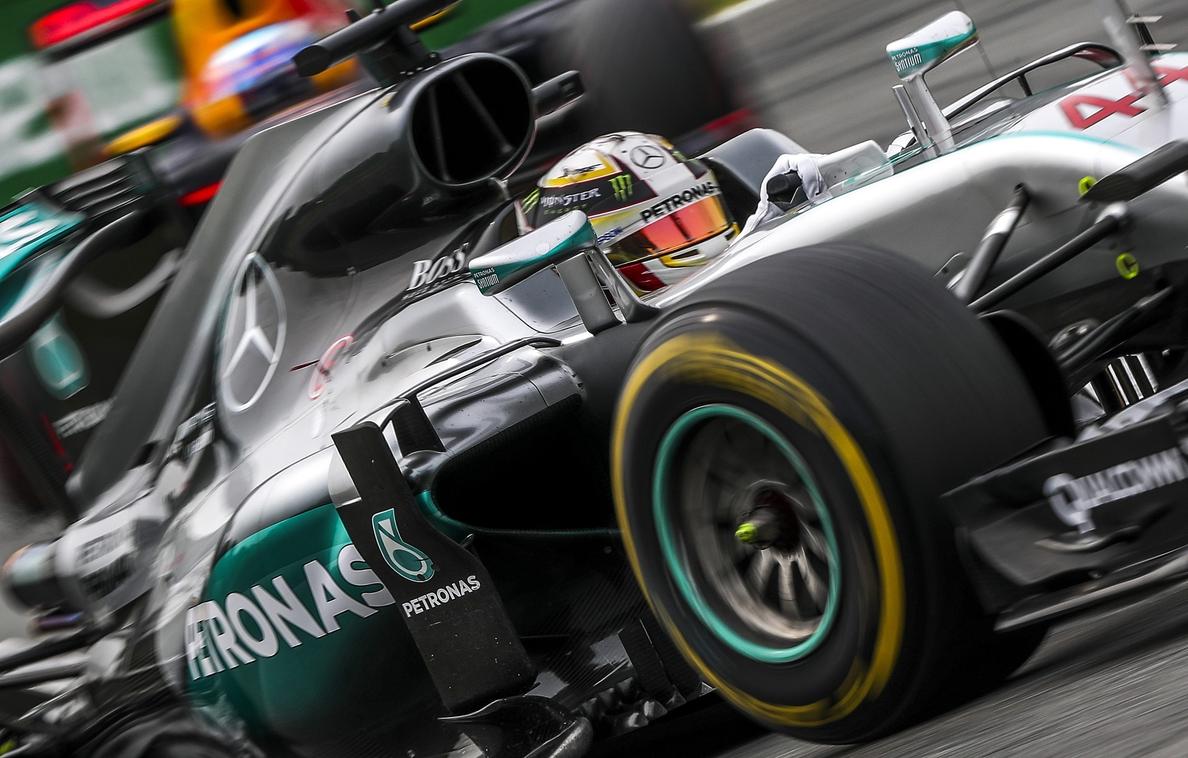 Liberty Media Corp acuerda la compra de la Fórmula Uno