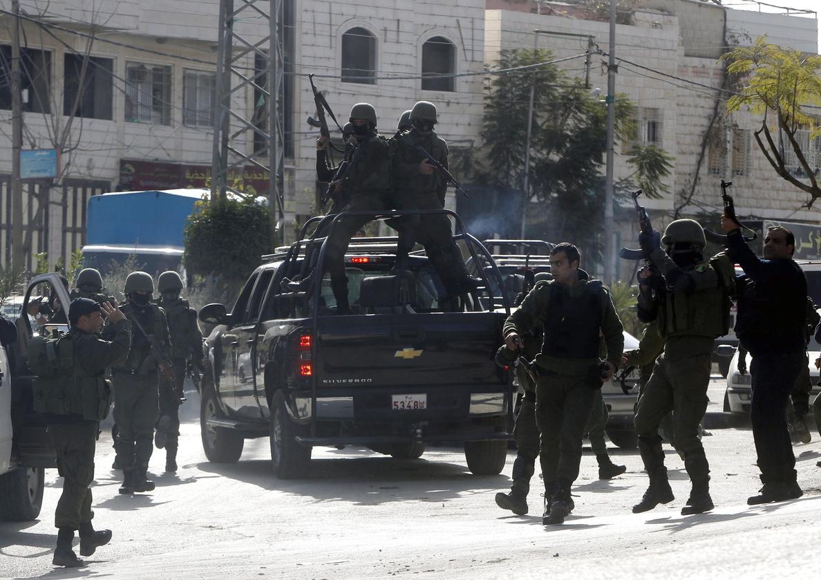 El Tribunal Supremo palestino suspende las elecciones municipales de octubre