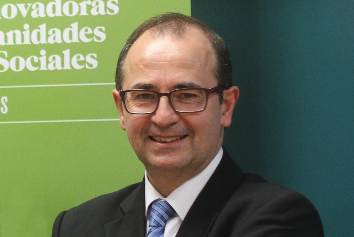 El investigador de la Universidad de Navarra Carlos Centeno, nombrado miembro de la Pontificia Academia para la Vida