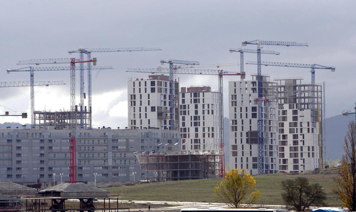 La vivienda, cada vez más cara, ya acumula 9 trimestres al alza