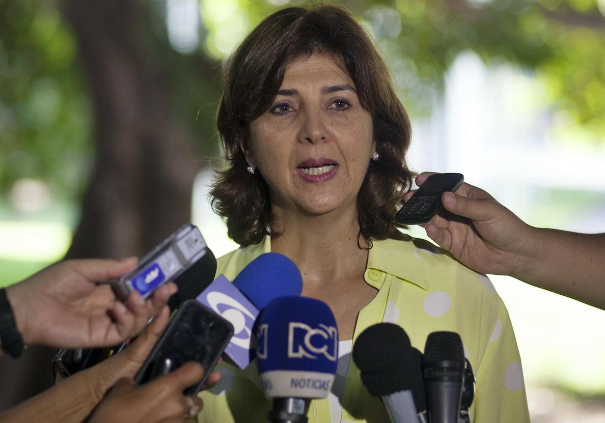 Colombia niega que EE.UU. impidiera una ceremonia de la firma de la paz en la ONU