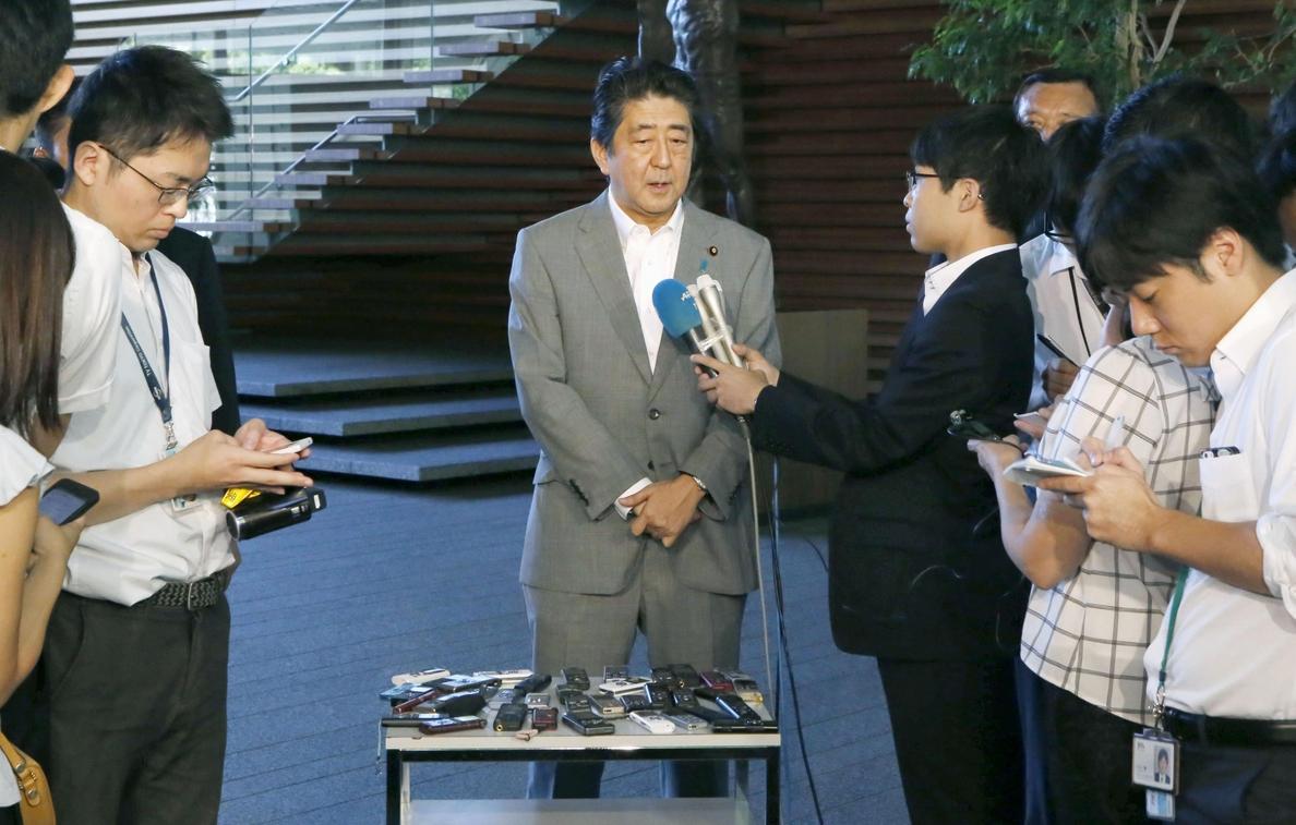 Japón tilda de «grave amenaza» la nueva prueba nuclear norcoreana