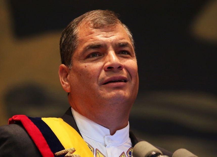 Ecuador se ofrece como sede para las negociaciones entre el Gobierno colombiano y el ELN